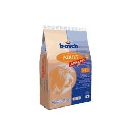 ADULT 3 kg LAMB & RICE - Dla dorosłych psów o normalnej aktywnoś