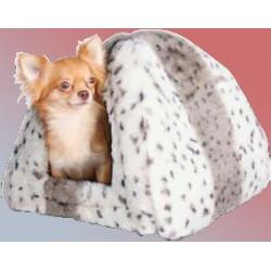 "Jaskinia dla psa lub kota ""Leila"""