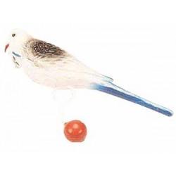 Ptaszek na żerdź, 15 cm