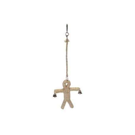 Zabawka sizalowa - ludzik