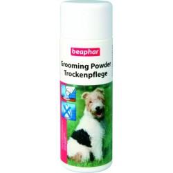 Suchy szampon dla psa Grooming Powder Beaphar