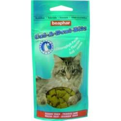 Cat-a-Dent przysmak do czyszczenia zębów Beaphar
