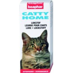 Preparat przywabiający Beaphar Catty Home dla kota