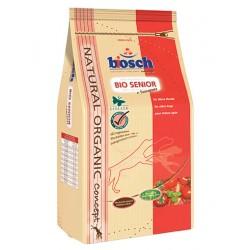 Bosch Bio Senior 11,5 kg z pomidorami - Dla psów starszych