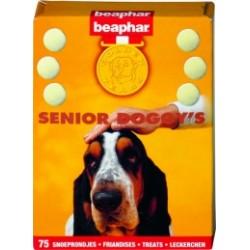 Doggy's Senior - przysmaki dla psów starszych z l-karnityną