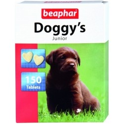 Doggy's Junior - przysmaki dla szczeniat