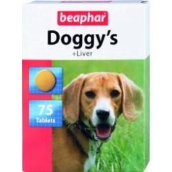 Doggy's Liver - przysmaki dla psa o smaku wątróbki