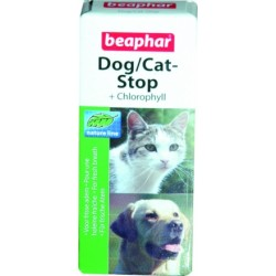 Beaphar DOG/CAT-STOP z chlorofilem