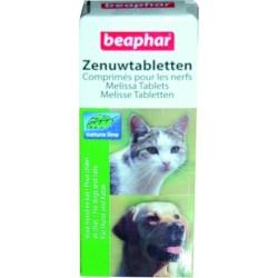 Beaphar Melisa Zenuwtabletten, tabletki z melisą