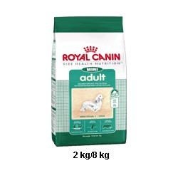 MINI ADULT - 4 kg - psy ras małych, dorosłe