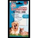 """Karta """"Safecard"""" do usuwania kleszczy Trixie"""