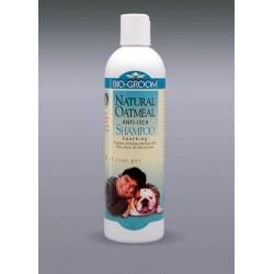 Natural Oatmeal szampon 355 ml łagodzący owsiany