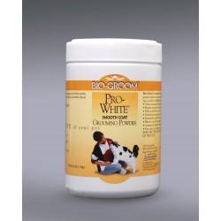 Pro-White Smooth 1132 g, puder groomerski do sierści miękkiej