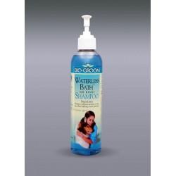 Waterless Bath 236 ml, szampon bez moczenia i spłukiwania