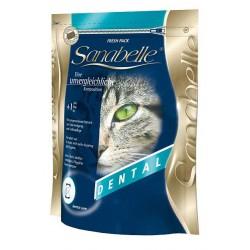 DENTAL - Dla kotów dorosłych, na zdrowe zęby