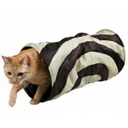 """Tunel dla kota nylonowy szeleszczący Trixie """"Crunch"""""""