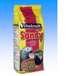SANDY - Piasek dla dużych ptaków Vitakraft