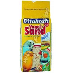 SANDY 3 PLUS - Piasek dla ptaków Vitakraft