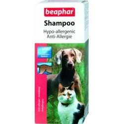 Szampon przeciwłupieżowy dla psa i kota Beaphar