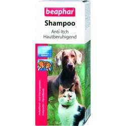 Szampon przeciwświądowy dla psa i kota Beaphar