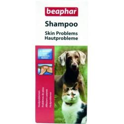 Szampon na problemy skórne dla psa i kota Beaphar