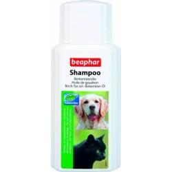 Szampon dziegciowy dla psa i kota Beaphar