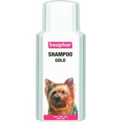 Szampon dla psa ułatwiający rozczesywanie Beaphar Gold