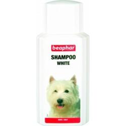 Szampon dla psa do sierści jasnej Beaphar White