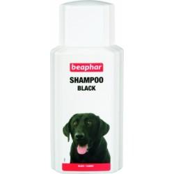 Szampon dla psa do sierści ciemnej Beaphar Black