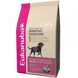 Eukanuba Daily Care Sensitive Digestion - wrażliwy przewód pokar