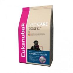 Eukanuba Daily Care Senior 9+ dla psów starszych