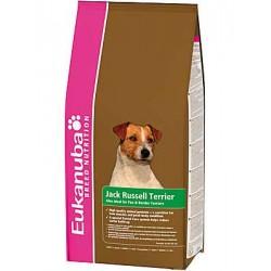 Eukanuba dla psów rasy Jack Russell Terrier
