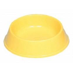 Miska plastikowa dla kota, 0,2 l / 12 cm