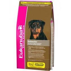 Eukanuba dla psów rasy Rottweiler