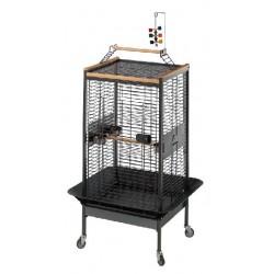 Profesjonalna klatka dla papug Ferplast Expert 70