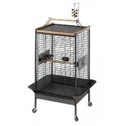 Profesjonalna klatka dla papug Ferplast Expert 80