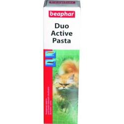 Beaphar Duo Active Pasta witaminowa dla kota na skórę, sieść i w