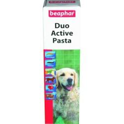 Beaphar Duo Active Pasta witaminowa dla psa na skórę, sieść i wi