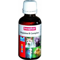 Beaphar Vitamine B Complex preparat witaminowy