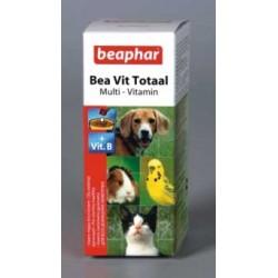 Beaphar Bea Vit Totaal Multi-Witamin preparat wzmacniający witam