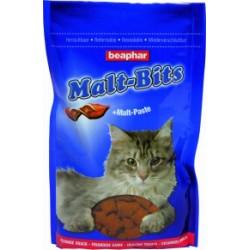 Beaphar Malt Bits 150g przysmak witaminowy dla kota z dodatkiem
