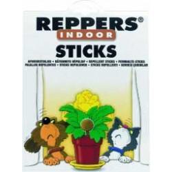 Beaphar Reppers Indoor Sticks odstraszacz psów i kotów do domu