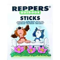 Beaphar Reppers Outdoor Sticks odstraszacz psów i kotów do ogrod