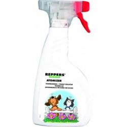 Beaphar Reppers Outdoor Atomizer odstraszacz psów i kotów do sto