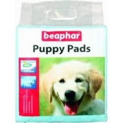 Beaphar Puppy Pads 7szt. maty do nauki czystości dla szczeniąt