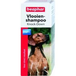 Beaphar szampon przeciw pchłom i kleszczom dla psa Vlooien Knock