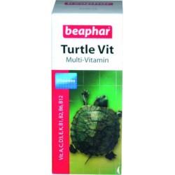 Beaphar Turtle Vit witaminy dla żółwia