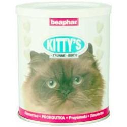 Beaphar Kitty's +Taurine-Biotine 750 szt. przysmak witaminowy dl