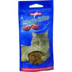 Beaphar Malt Bits 35g przysmak witaminowy dla kota z dodatkiem