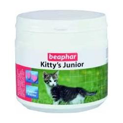 Beaphar Kitty's Junior witaminowo-mineralny suplement diety dla